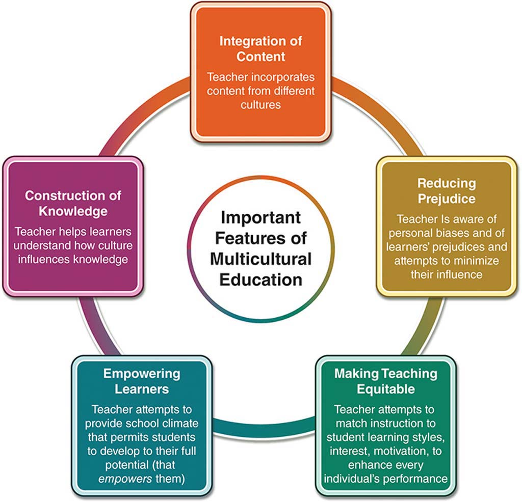 """the influence of multicultural educational practices Multicultural supervision """"the belief systems and value orientations that influence customs, norms, practices caretaking practices, media, educational."""