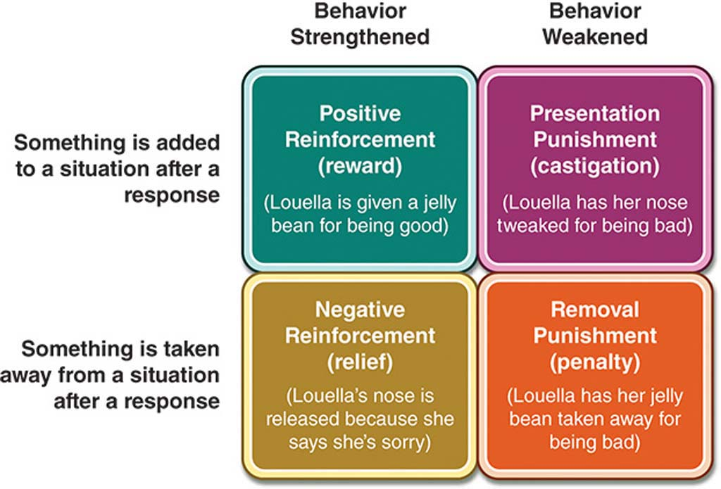 how to give positive reinforcement to employees